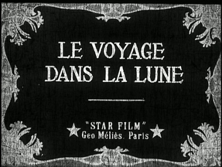 Voyage to the Moon film